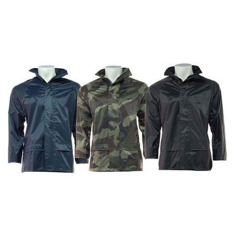 Arctic Storm Waterproof Jacket