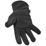 Portwest GL11 Fleece Gloves Black Back