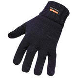 Portwest GL13 Insulatex Gloves Navy Back