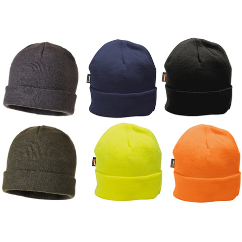 Portwest Insulatex Beanie Gallery