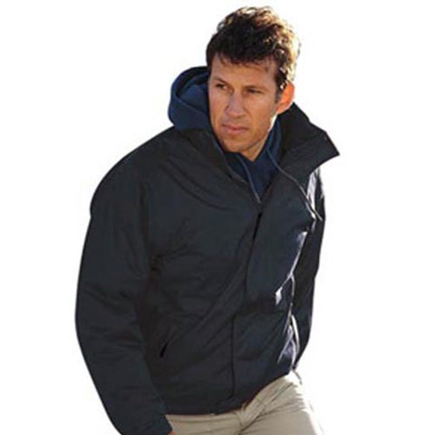 Regatta TRW297 Dover Jacket in Black