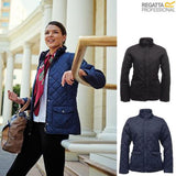 Regatta Ladies TRA442 Tarah Jacket Gallery