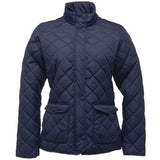 Regatta Ladies TRA442 Tarah Jacket Navy