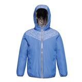 Regatta TRA318 Kids Reflector Jacket