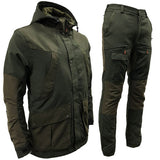 Game Mens Scope Jacket and Trousers