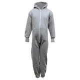 Toddler Plain Onesies Grey
