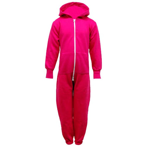 Toddler Plain Onesies Cerise