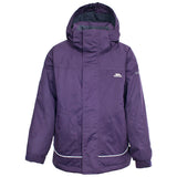 Trespass Kids Cornel Jacket Wildberry