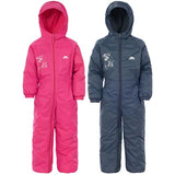 Trespass Kids Drop Drop Rainsuit Gallery