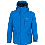 Trespass Corvo Waterproof Jacket Blue