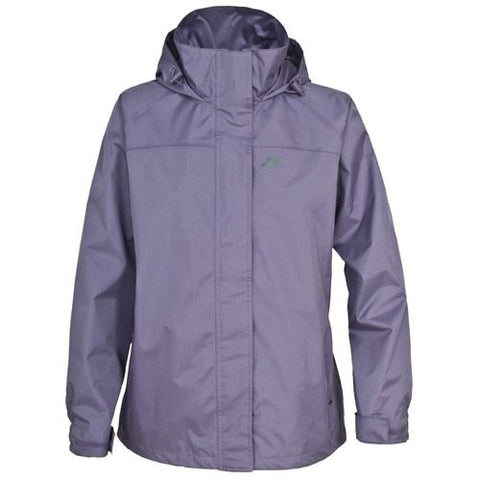 Trespass Girls Nasu Jacket in Heather
