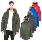 Trespass Jaydin Waterproof Parka Jacket Gallery