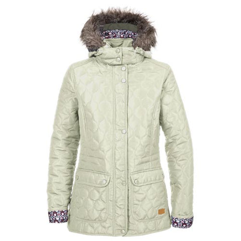 Trespass Padded Jenna Jacket