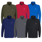 Trespass Masonville Quarter Zip Fleece Gallery