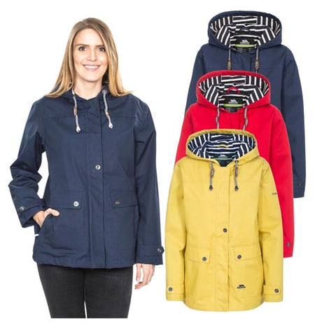 Trespass Seawater Waterproof Jacket Gallery