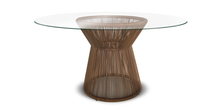 "Milano Dining Table 57"" - 6 seat"