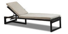 Venezia Chaise Pool Lounge