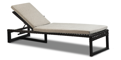 Venezia Chaise Pool Lounge Cushion