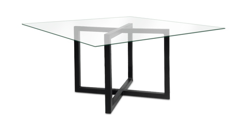 Napoli Dining Table 43x43