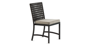 Firenze Dining Chair with Cushion