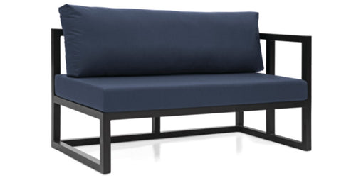 Genova Sofa Left