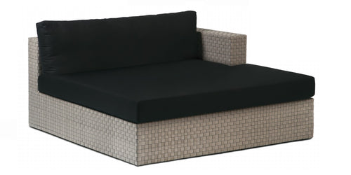 Modena Daybed Left