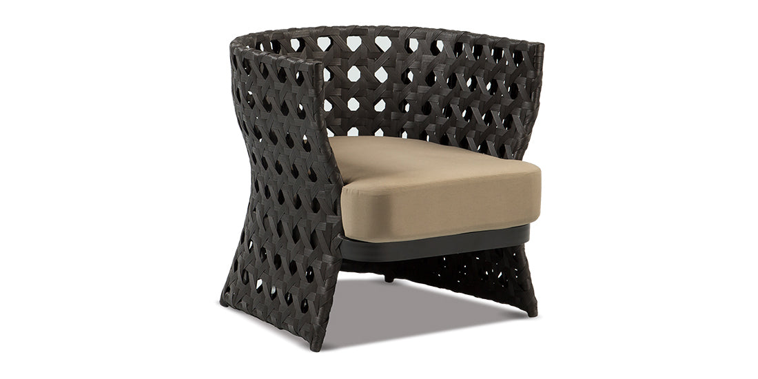 Roma Lounge Chair