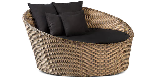 Capri Loveseat 63
