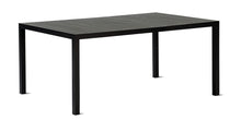 "Venezia Dining Table 63x39"" - 6 seat"
