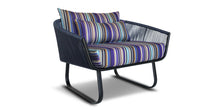 Milano Lounge Chair