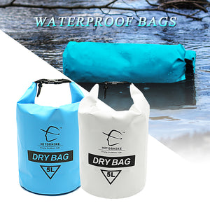 5L Professional Waterproof Dry Storage Bag - Outdoor Livings