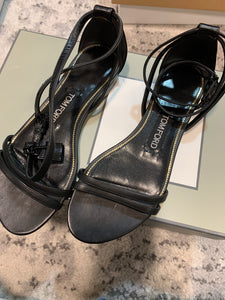 Tom Ford Lock Sandals 36.5