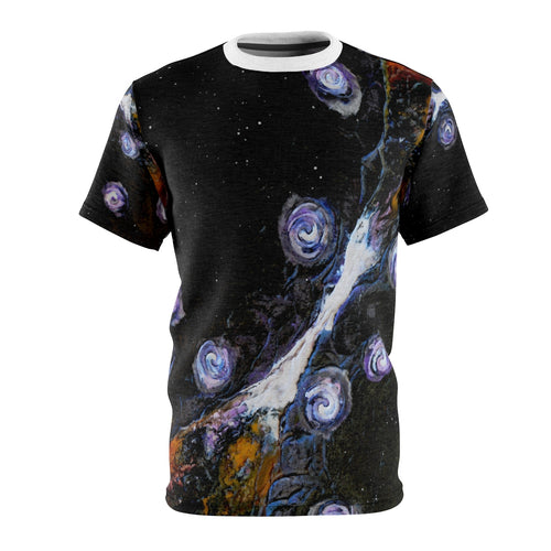 T Shirt - Unisex - 'Space and Time'