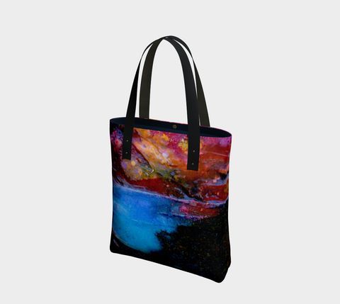 Day Tote - 'Personal Big Bang'