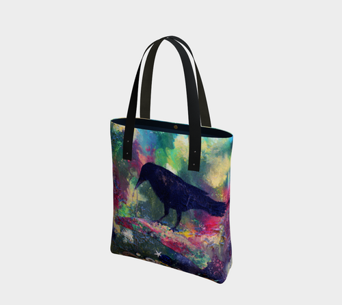 Tote - 'Knowing the Value of the Broken and the Lost'