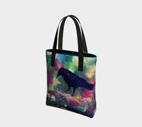 Day Tote - 'One Night at the Pond'