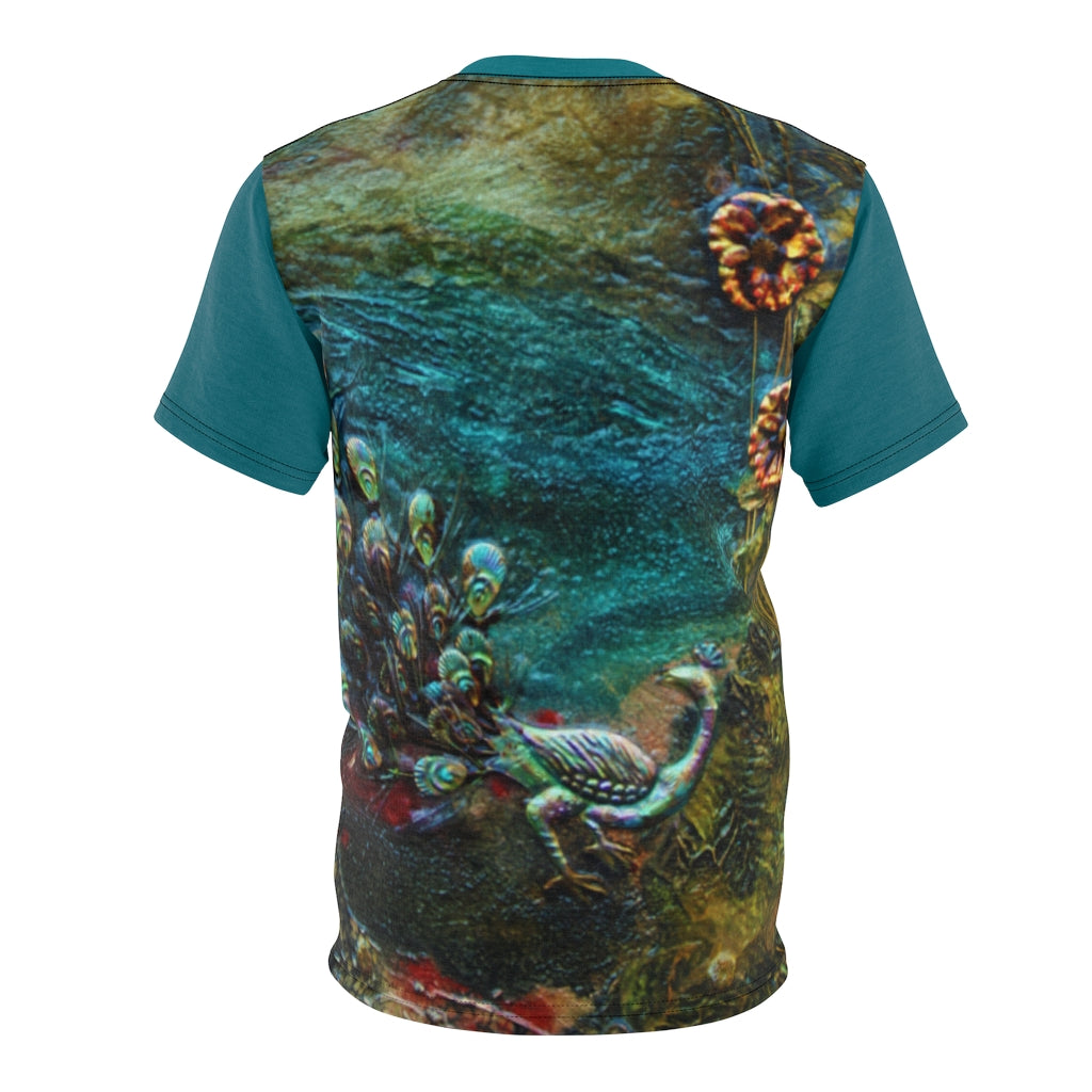 "Men's T-Shirt - ""By the River"""