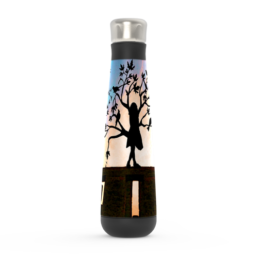 "Water Bottle - ""From the Dream Maker"""