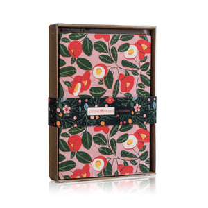 Stationery Box Set - Ana Sanfelippo (12 Cards & 12 Envelopes)