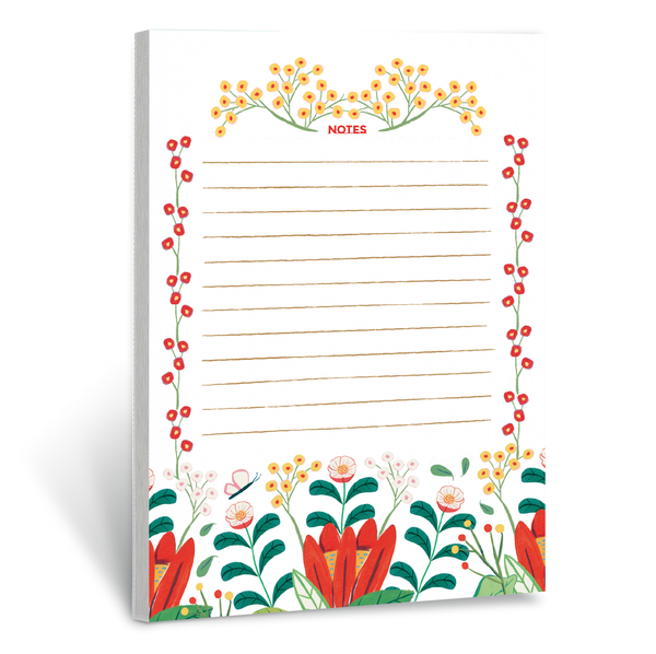 To Do List Notepads (Set of 3) by Ana Sanfelippo