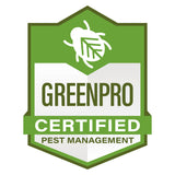 Greenpro Certified Pest Management
