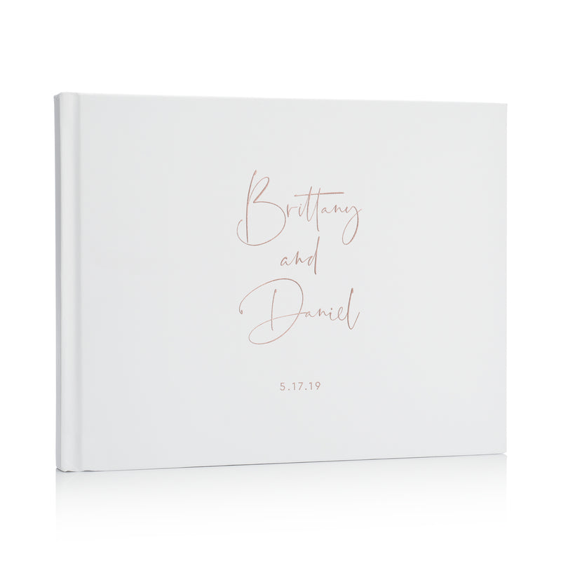The Brittany Guest Book