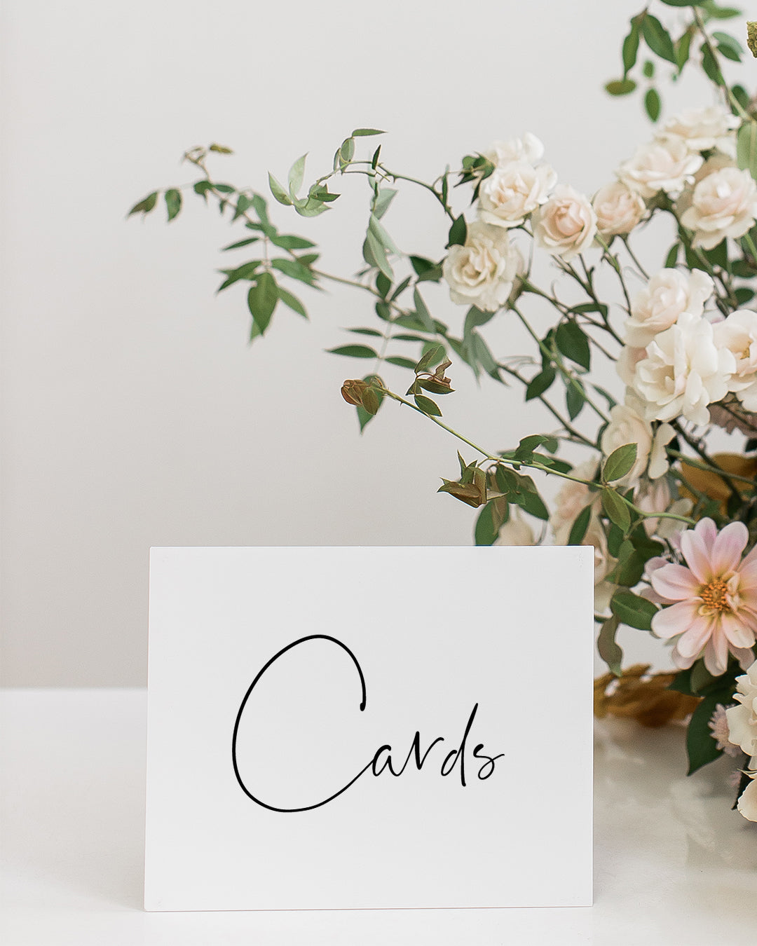 Elegant Wedding Table Decorations | The Skylar