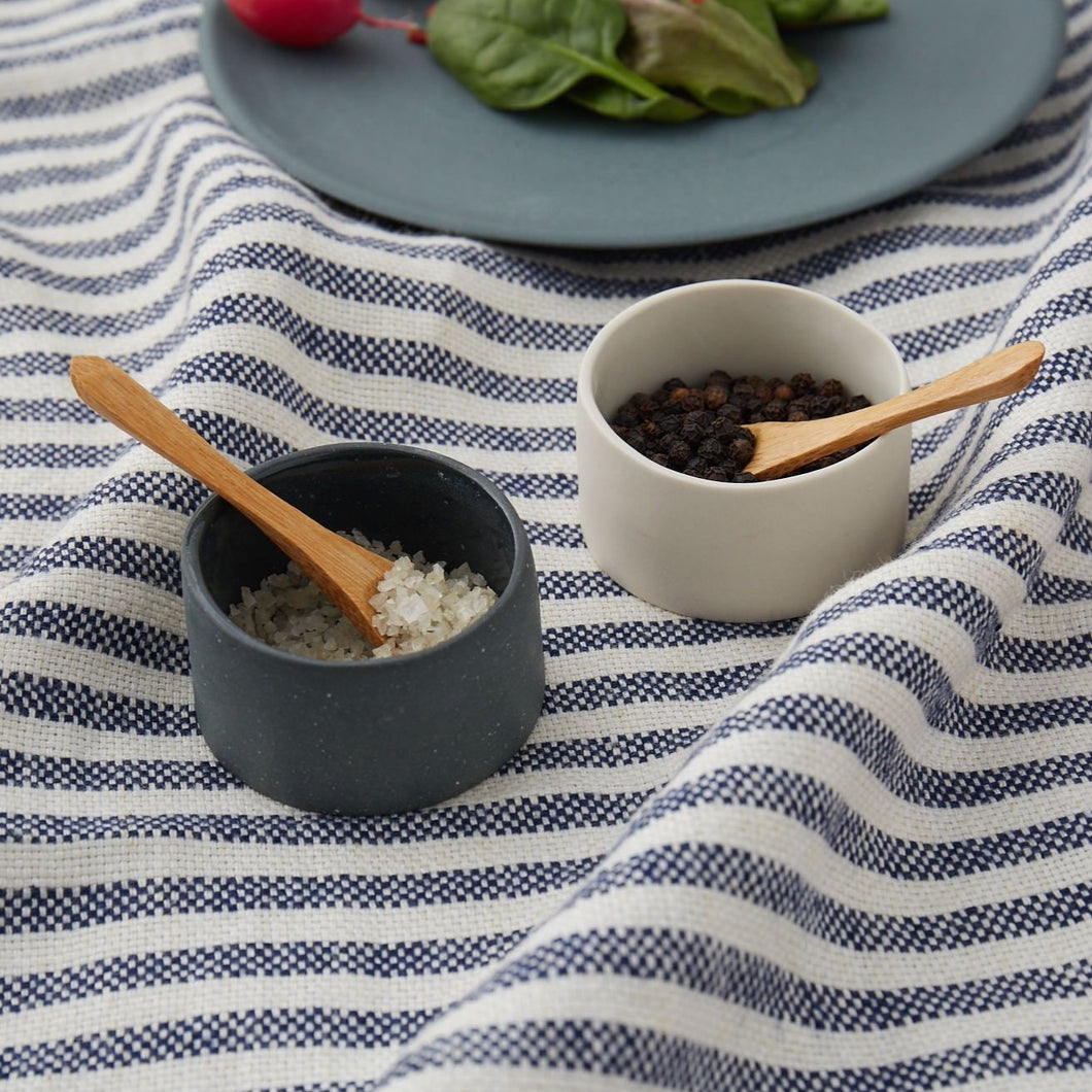 Salt and Pepper Bowls