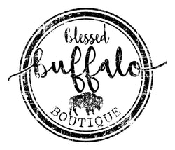 Blessed Buffalo Boutique