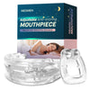 Anti-snoring Adjustment Mouthpiece & Nose Clip