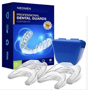 Mouth Guard for Teething Grinding