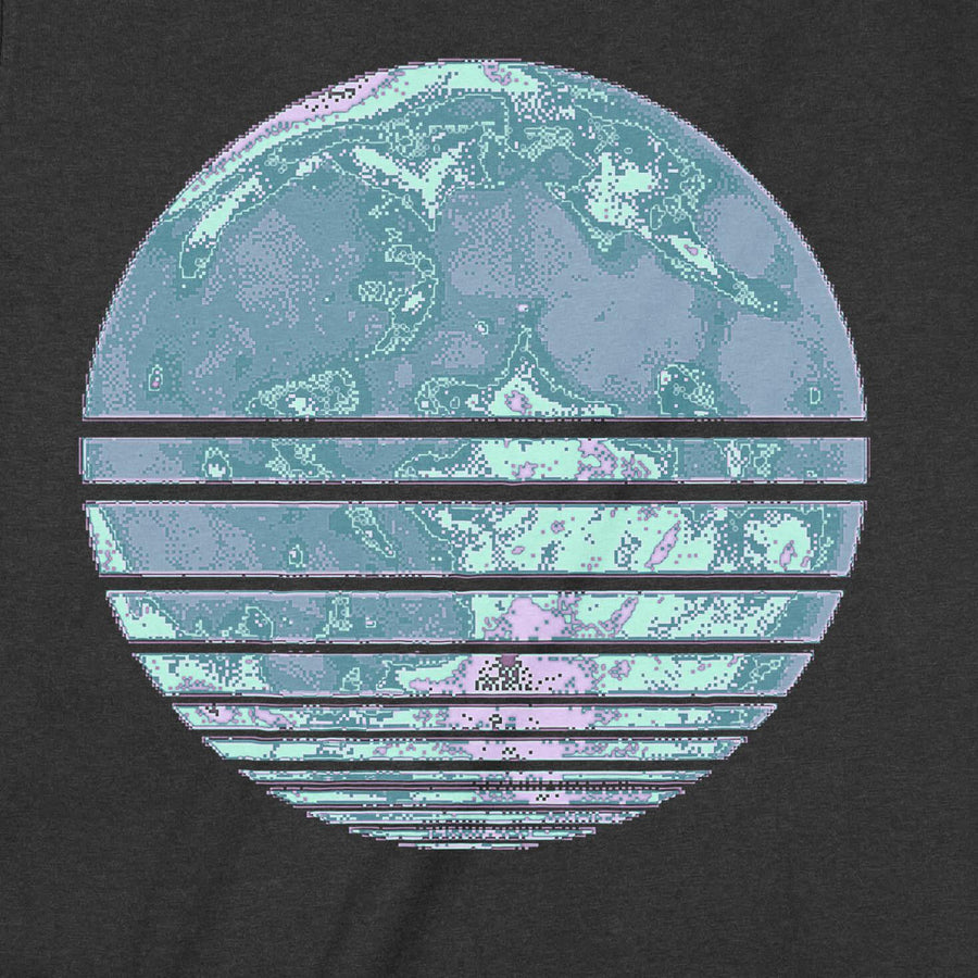 Moonwave Graphic Tee