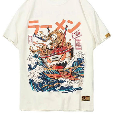 Mad Ramen Graphic Tee