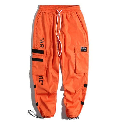 Moon Walker Joggers-Victor Plazma